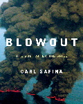 BLOWOUT by Dr. Carl Safina