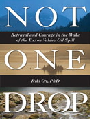 Dr Riki Ott - Not One Drop